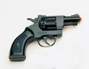 22 Caliber Double Action Blank Pistol