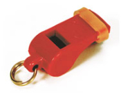 ROY GONIA COMMANDER WHISTLE
