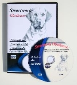 Smartwork Obedience DVD by Evan Graham