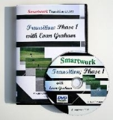 SmartWork Transition Phase 1: Early Transition DVD with Evan Graham