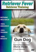 RETRIEVER FEVER GUN DOG